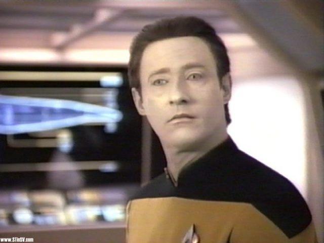 data, commander