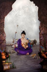 Q&A I: Gaijin Shogun