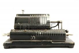 calculator old