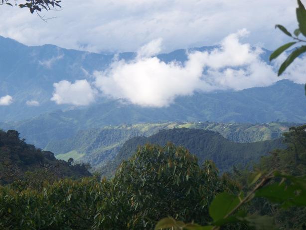 Ecuador, mi lindo