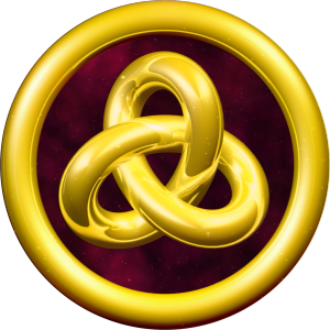 Gordian Knot Golden HD