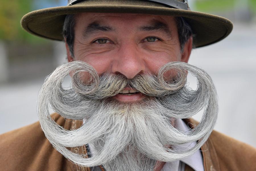 Mustachian