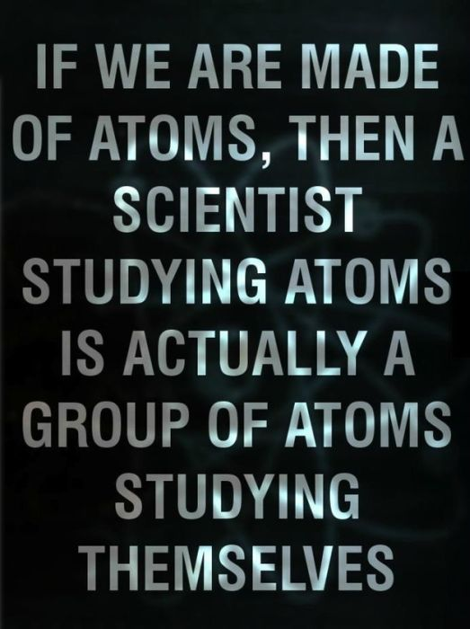 facts Atoms