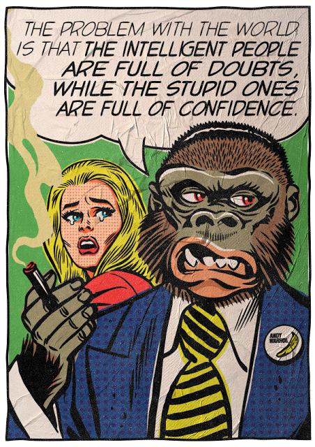 ape & cigar