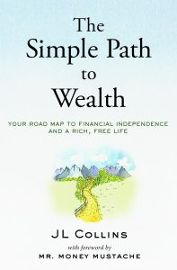 A peek into The Simple Path to Wealth