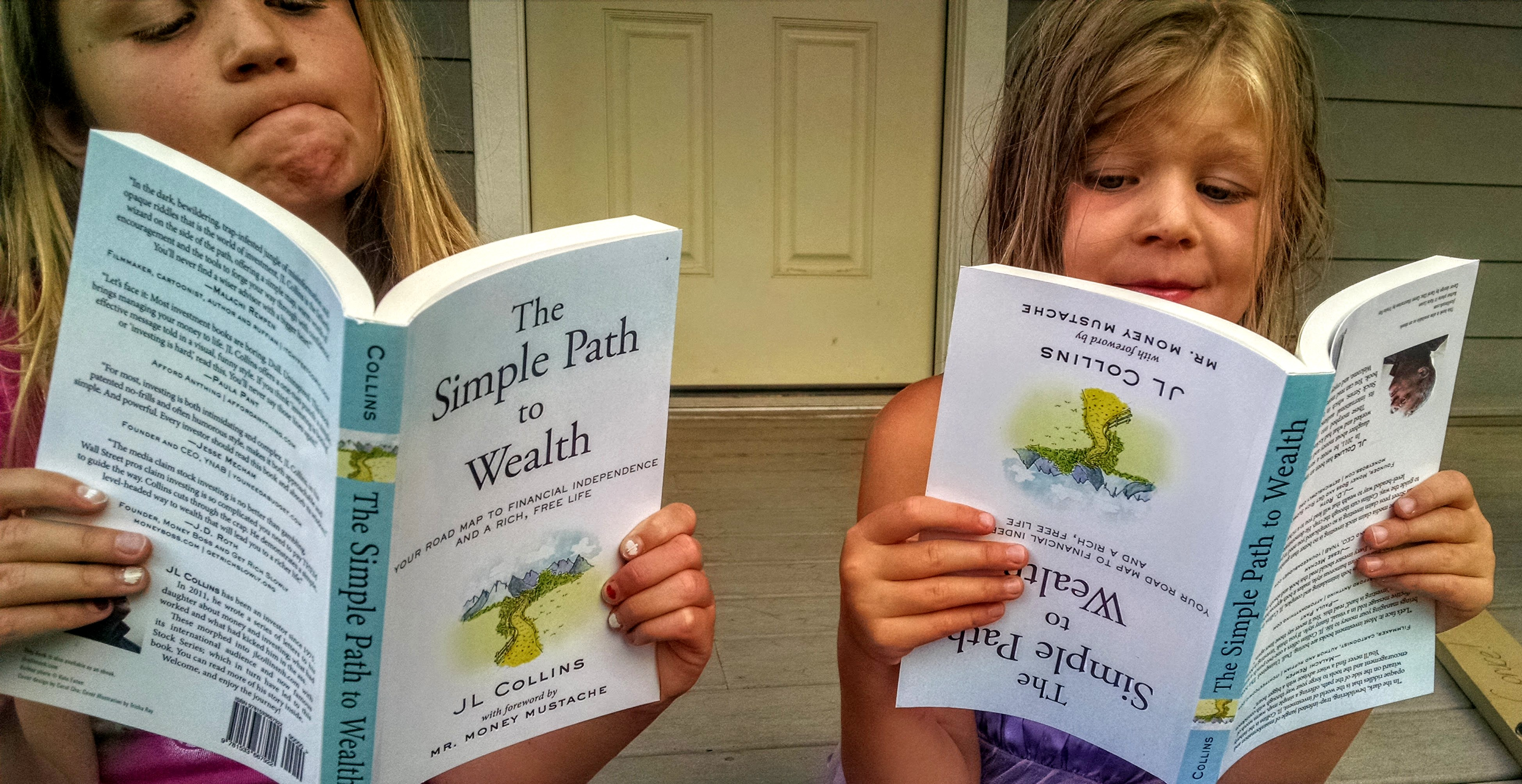 Worksheet Reading Reviews reviews of the simple path to wealth gone for summer spw read by little girls