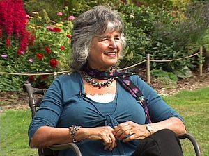 Vicki comes to Chautauqua: United Kingdom