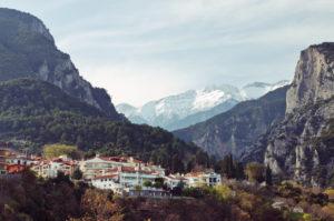 Chautauqua 2018 Greece: A week for the gods!